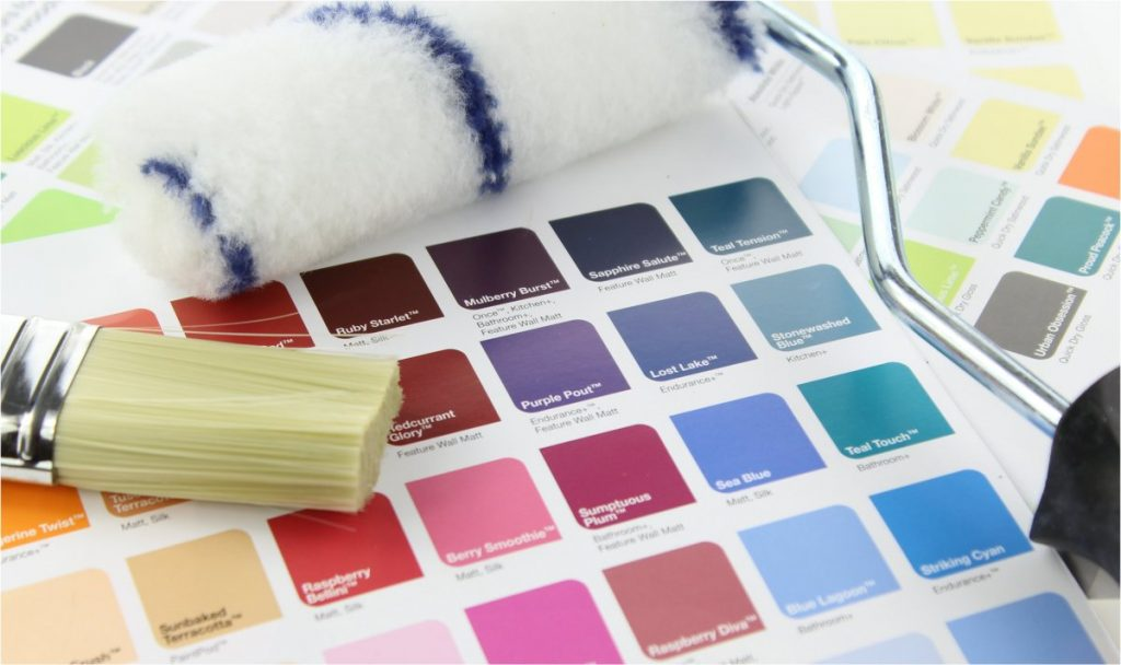 painting and decorating southampton