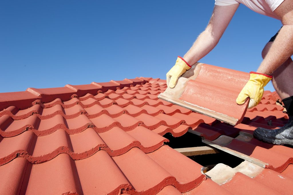 roofing in hampshire
